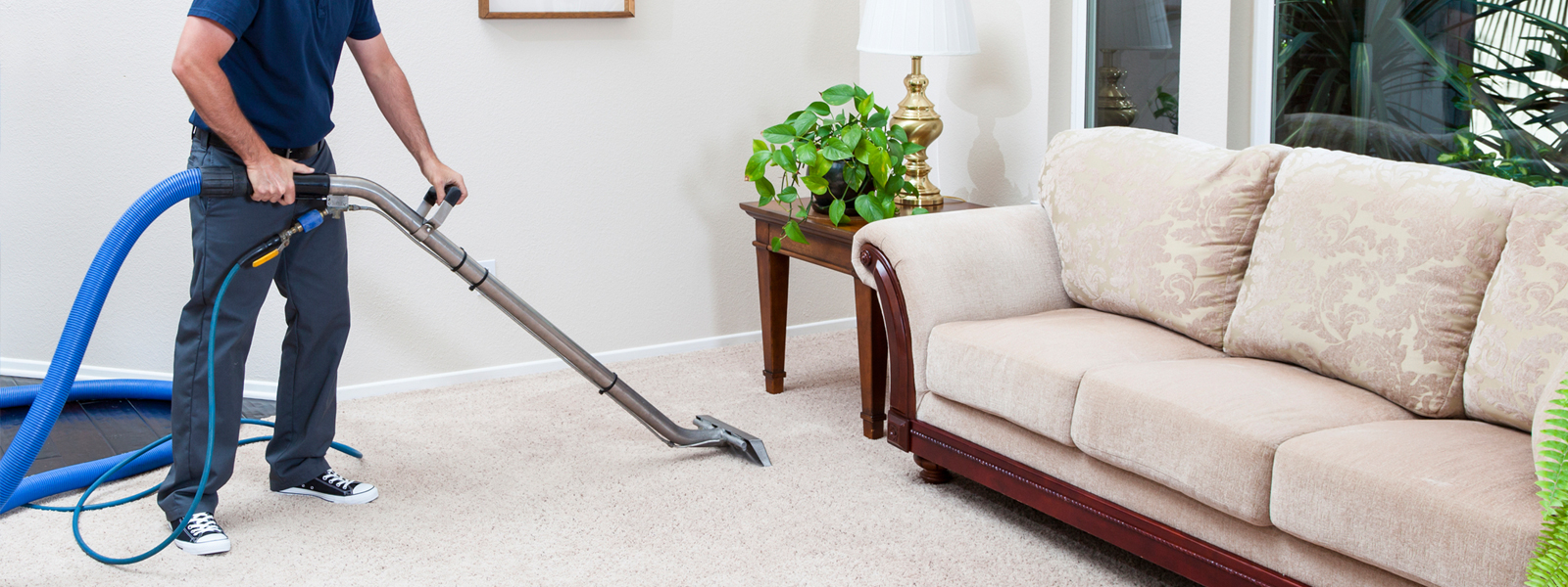 Carpet Cleaning 4U